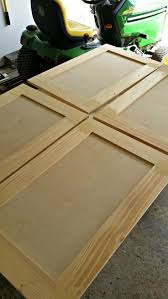 Making Kitchen Cabinet Doors 25 Best Ideas About Cabinet Doors On Pinterest Kitchen Cabinets