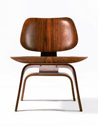 ray and charles eames furniture. Ray And Charles Eames, LCW \u2013 Lounge Chair Wood, 1950s. Rosewood Plywood. Eames Furniture
