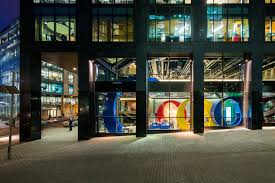 google office in uk. Google To Develop £1bn UK Headquarters Office In Uk A