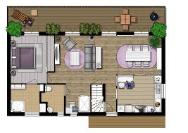 Interior Space Planning Jhr