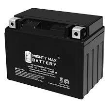 YTZ12S 12V 11AH Battery <b>for Honda 750</b> VT750C, Shadow Spirit ...