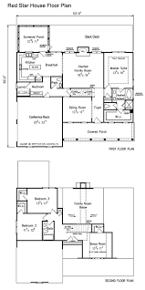 west virginia cabin floor plan the red star house at the new river gorge preserve