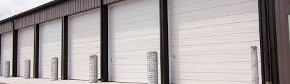 commercial garage doorsCommercial Rolling and Sectional Doors