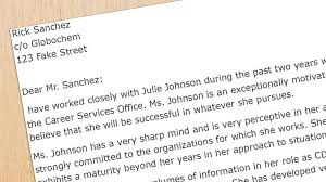 Letter Employment Does An Employer Have An Obligation To Give An Employee A