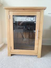 oak hi fi cabinets with glass doors images accordion style