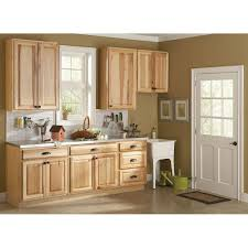 Home Depot Kitchen Furniture Hampton Bay Hampton Assembled 18x96x24 In Pantry Kitchen Cabinet