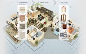 Small Picture The Best 3D Home Design Software Inspirational Home Decorating