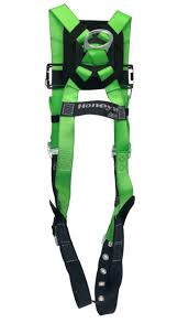 Miller Hp High Performance Non Stretch Harness 650t 4 Ugk