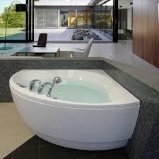 kohler jetted tub small bathtub many benefits of hydromassage