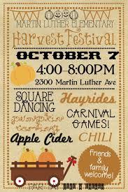 Harvest Festival Invitation Ward Activities Decorations Harvest