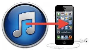 Add Music To Iphone Or Ipod Wirelessly Without Syncing