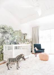 Simply Beautiful: 19 Sweet and Simple Nursery Designs
