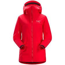 arc teryx airah jacket