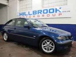 BMW 3 Series bmw 3 series history : Used Bmw 3 Series Hatchback 2.5 325ti Se Compact 3dr in Cadman ...