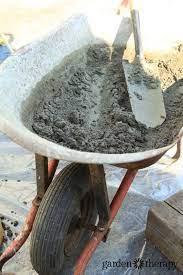 6 ways to make diy concrete stepping