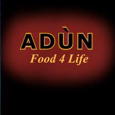 Adùn – Food 4 Life