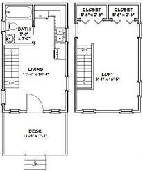 12x20 tiny houses pdf floor plans 452 sqexcellentfloorplans inside 12x20 tiny house plans