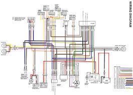 2001 honda 400ex wiring diagram wiring diagram h8 Honda 300Ex Electrical Diagram at 01 Honda 400ex Colored Wiring Diagram