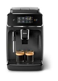 Nespresso's coffee machines make espresso at the touch of a button, and if you're a coffee lover. Philips Ep2220 14 Automatic Espresso Machine Black For Sale Online Ebay