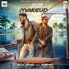 no make up songs