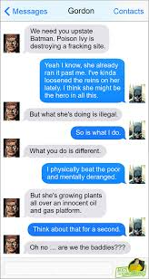 From Superheroes Network | Texts From Superheroes Facebook | Twitter |...