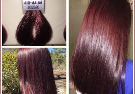 Ion Permanent Creme Hair Color Chart Symbolic Color Brilliance Permanent Ion Color Brilliance