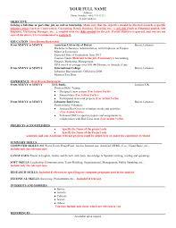 How To Write An American Resume Resume Peppapp