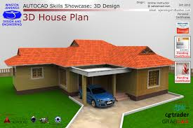 incredible decoration autocad house plans exquisite design