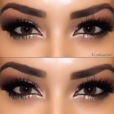 weddbook is a content discovery engine mostly specialized on wedding concept you can collect images eyeshadow for brown eyesbrown e makeupsmokey eye