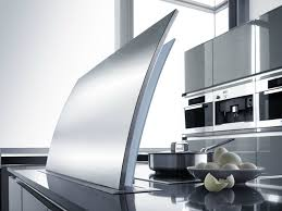 Modern Kitchen Hood
