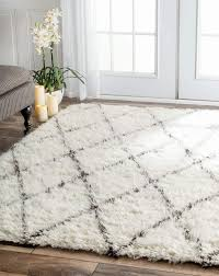 cozy area rugs best of bring home the very plush and ultra soft handmade rug