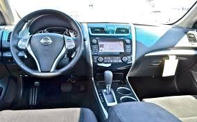 2013 Nissan Altima Test Drive - AutoNation Drive Automotive Blog