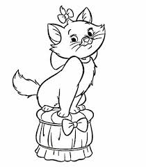 Aristocats Coloring Pages Aristocats Coloring Pages Best