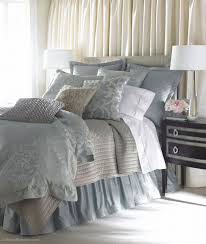 full size of chair surprising blue grey bedding 5 pretty ikea blue and grey chevron bedding