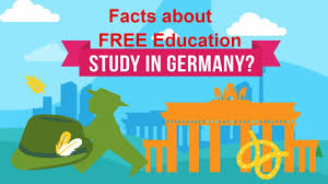 Graphic Design Study In Germany