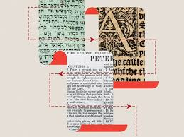 History Of Bible Translations Chart History Of Bible Translations Chart Fresh The History Of The