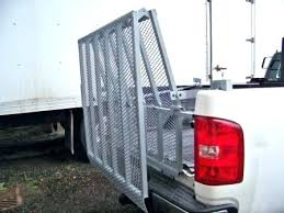 Walk Ramp For Box Truck C High Cube Moving With Parts – respy.me