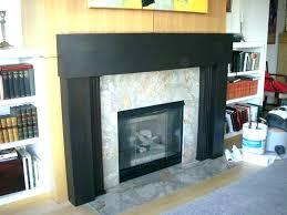 custom concrete fireplace surrounds precast surround interior design ideas