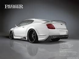 Sports Car Prices: Bentley Continental GT Coupe Cars