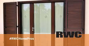 install large sliding glass doors