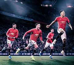 Let down by dog whistles from downing street. Man United In Pidgin Marcus Rashford Mason Greenwood Anthony Martial Jadon Sancho Na Manchester United Get The Best Attack For Premier League Mufc Uel Facebook