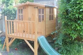 gorgeous garden playhouse review