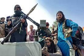 """طالبان تعلن تدمير قاعدتين لـ""""داعش-خراسان"""" ومقتل 9 من عناصره وسط أفغانستان -  CNN Arabic"""