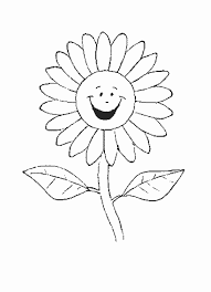 Small Picture sunfolwercoloringpageskidsjpg 651900 Colouring Templates