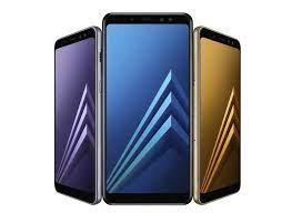Mức giá khởi điểm của Galaxy A8 và Galaxy A8+ 2018 - Fptshop.com.vn