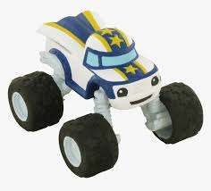 the monster machines hd png
