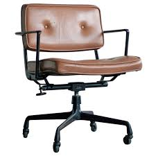 unique office chair. rare charles u0026 ray eames for herman miller intermediate desk chair unique office o