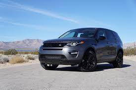 land rover discovery 2016. show more land rover discovery 2016 i