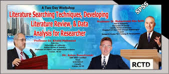 Workshop on Literature review with ATLAS ti     ATLAS ti in Malaysia Dr Solah