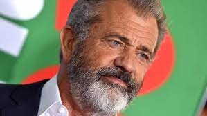 Mel Gibson Spent a Week in L.A ...